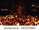 Small photo of All Saints' Day in Poland