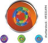 business chart   Shutterstock .eps vector #49331494