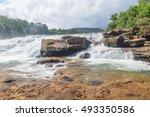 Tatai Waterfall Is A Big One Of ...