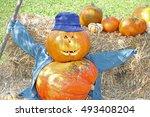 Halloween Pumpkins Make Up Thi...