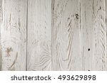 wooden white texture  wood... | Shutterstock . vector #493629898