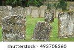 Cotswolds Gravestones