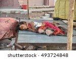 editorial  jodhpur  rajasthan... | Shutterstock . vector #493724848