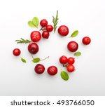 Fresh Forest Berry Cranberry...