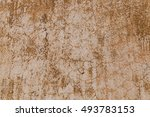 photographed close up of a... | Shutterstock . vector #493783153