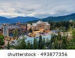 Whistler, British Columbia, Canada.