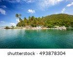 Marigot Exotic Bay  Saint Luci...
