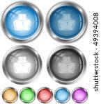 inkstand. vector internet... | Shutterstock .eps vector #49394008