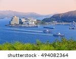 Tongyeong  Korea  May 15  2015...