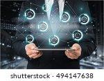 sales.   Shutterstock . vector #494147638