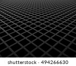 abstract black background with... | Shutterstock . vector #494266630