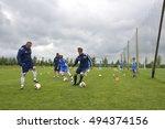 ghimbav  brasov  romania  ... | Shutterstock . vector #494374156