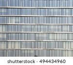 windows office building for... | Shutterstock . vector #494434960