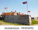 Fort Ticonderoga  Fort...