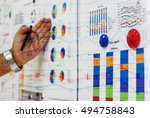 abstract image of presented... | Shutterstock . vector #494758843