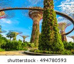 singapore  republic of... | Shutterstock . vector #494780593