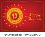 religious dhanteras festive...