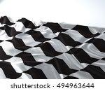 3d render illustration of a...   Shutterstock . vector #494963644