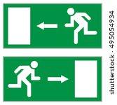 Emergency Exit Left  Emergency...