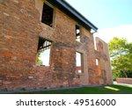 Wesleyan Chapel  Site Of The...