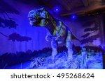 london  england   jul 23  2016  ... | Shutterstock . vector #495268624