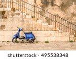 bari  italy   september 10 ... | Shutterstock . vector #495538348