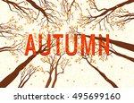 Autumn Design Illustrations...
