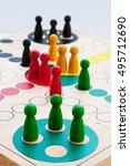 illustrative editorial image of ...   Shutterstock . vector #495712690