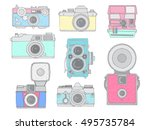 colorful vector illustration of ...