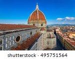 Florence Duomo. Basilica Di...