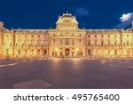 Paris Museum In France