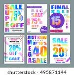 sale banner templates  website