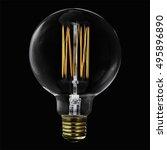 Vintage Electric Lamp  Light...