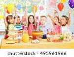 Children's Funny Birthday Party ...