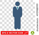 vector manager eps vector... | Shutterstock .eps vector #495988999