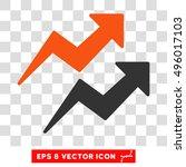 vector trends eps vector... | Shutterstock .eps vector #496017103