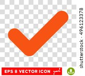 vector yes eps vector pictogram....