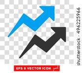 vector trends eps vector... | Shutterstock .eps vector #496225966