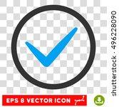 vector ok eps vector pictograph....