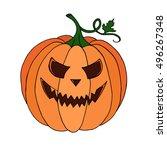 Pumpkin Doodle. Pumpkin...