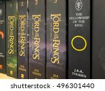 bucharest  romania   september... | Shutterstock . vector #496301440