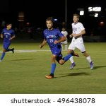 Small photo of Grand Canyon University vs Air Force Academy soccer at Grand Canyon University in Phoenix AZ USA 10,8,2016.