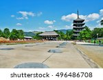 Five Story Pagoda  Goju No To ...