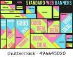 standard size vector web...