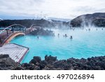 The Blue Lagoon Geothermal Spa...