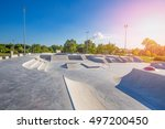 Skating Skate Park Skatepark...