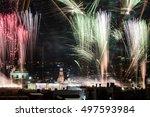 Fireworks  Mexico's...