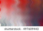 a beautiful wavy textured... | Shutterstock . vector #497609443