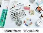 Different Dental Instruments In ...