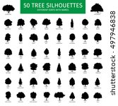 Fifty Different Tree Sorts Wit...